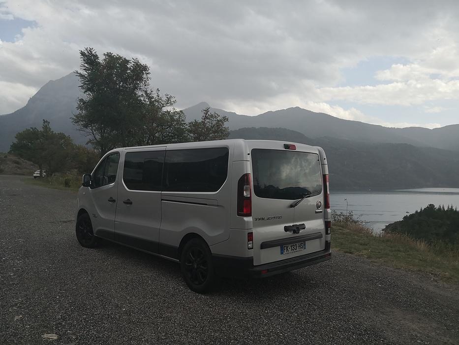 GaëlRunBuz : déplacements pour les trails et ultras avec MyLocMinibus img20200919155108